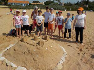 Châteaux de sable 067