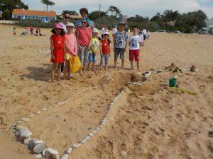 Châteaux de sable 068